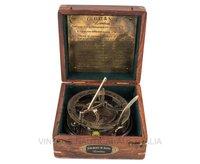 Sundial Compass – Gilbert & Sons