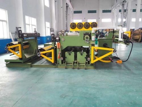Foil Winding Machine Professional In Reactor