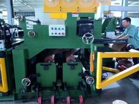 Foil Winding Machine Professional In Reactor