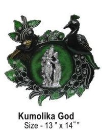 Kumolika God
