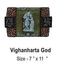 Vighanharta God