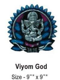 Viyom God