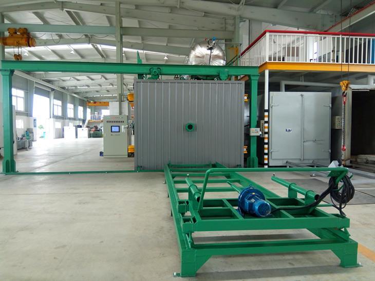 Power Transformer Vacuum Drying Furance Manufacturing