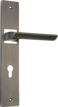 Spider Mortise Lock Set ( CY-Large) (J8510 MBN/CP)