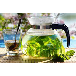 Fresh Green Tea