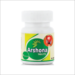 ARSHONA TABLET