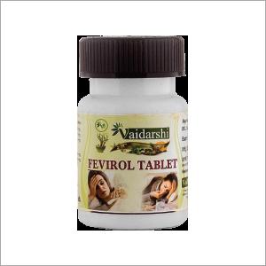 FEVIROL TABLET