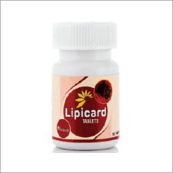 LIPICARD TABLET