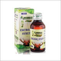 EMBISOL SYRUP