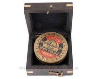 Sundial Compass – Jacko Boot Polish