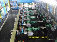 Vacuum Drying And Oil Filling Machine Plant For Transformer Production