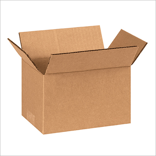 Cardboard Packing Corrugated Box