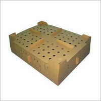 Cardboard Chick Corrugated Box