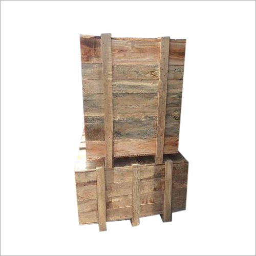 Heavy Duty Industrial Wooden Box