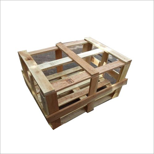 Wooden Pallets Box