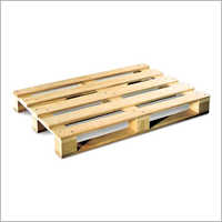 Wooden Heavy Duty Pallet