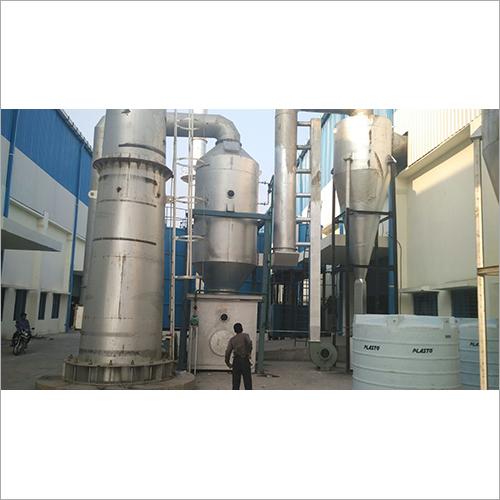 Air Polution Controle Equipment