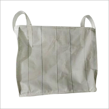 Anti Static Plastic Jumbo Bag