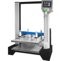 Package Compression Test Machine