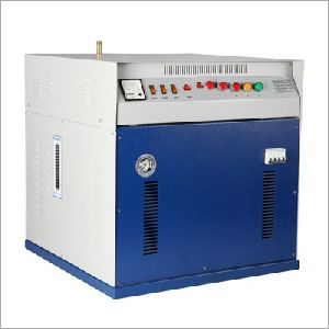 Electric Steam Generators