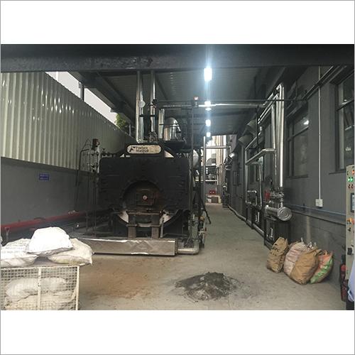 IBR Boiler Installation