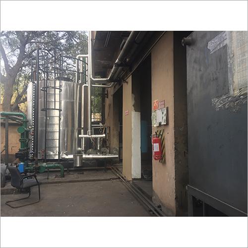 Bulk Liquid Storege Tank