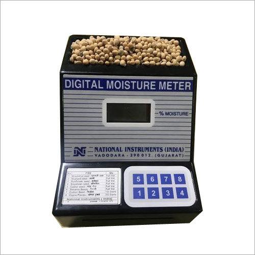 Soybean Seed Digital Moisture Meter