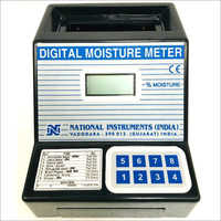 Spices Digital Moisture Meter