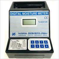 Vegetable Seed Digital Moisture Meter