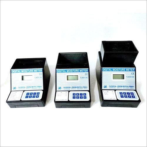 3 Types Digital Moisture Meter