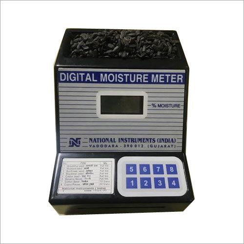 Sunflower Seed Digital Moisture Meter
