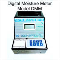Digital Moisture Meter Model DMM