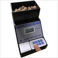 Nutmeg Digital Moisture Meter