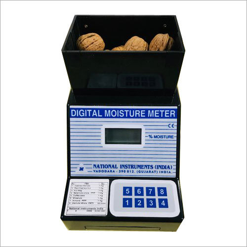 Digital Moisture Meter V Series