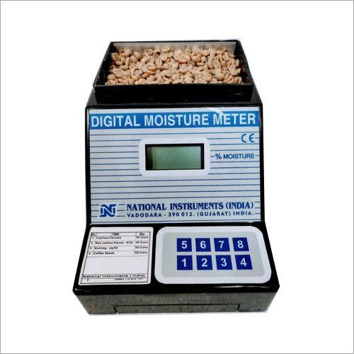 Coffee Seed Digital Moisture Meter