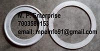 Gasket for Support Insulator