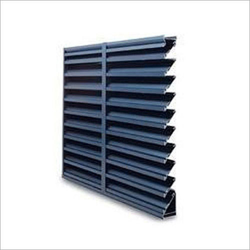 Cooling Tower Louvers
