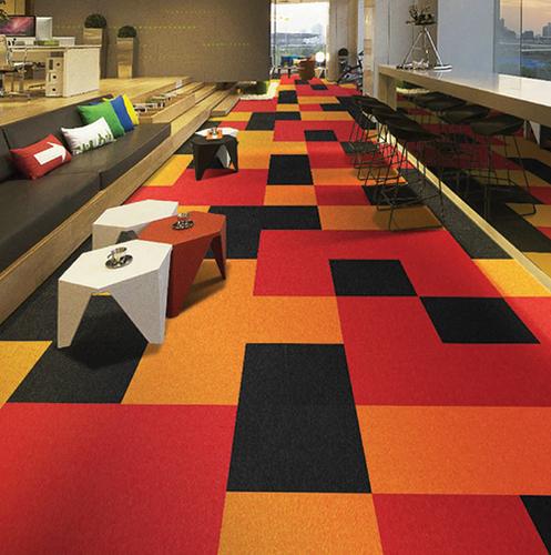 Petal Plus Carpet