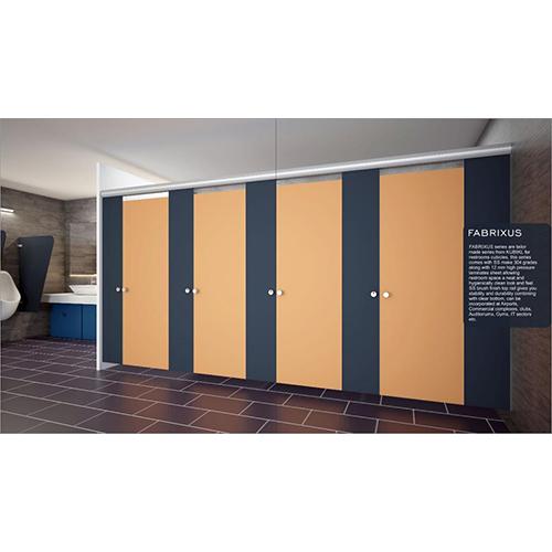 Fabrixus Series Restroom Cubicle