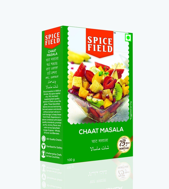 Food Chaat Masala