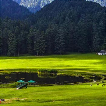 Dharamshala - Dalhousie Tour Packages
