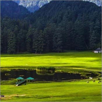 Dharamshala - Dalhousie Tour Service