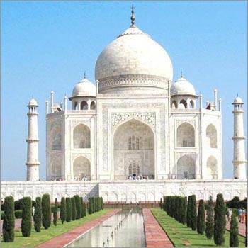 Taj Mahal 4N-5D Tour Service