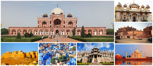 Indian Cultural Tour Packages