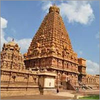 Spiritual Gujarat 5N-6D Tour Packages