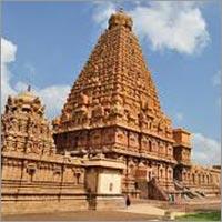 Spiritual Gujarat 5N-6D Tour Service