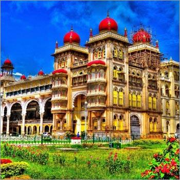 Karnataka 5N-6D Tour Service