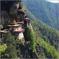 Bhutan 4N-5D Tour Service