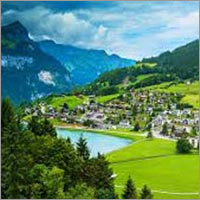 Switzerland - 5N-6D Tour Service