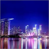 Singapore - 4N-5Day Tour packages